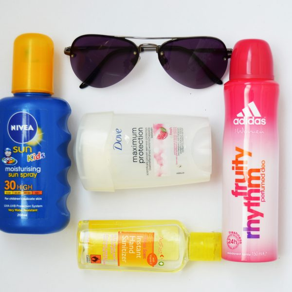 Non Beauty Summer Essentials everyone needs
