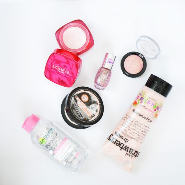 August Favourites 2015