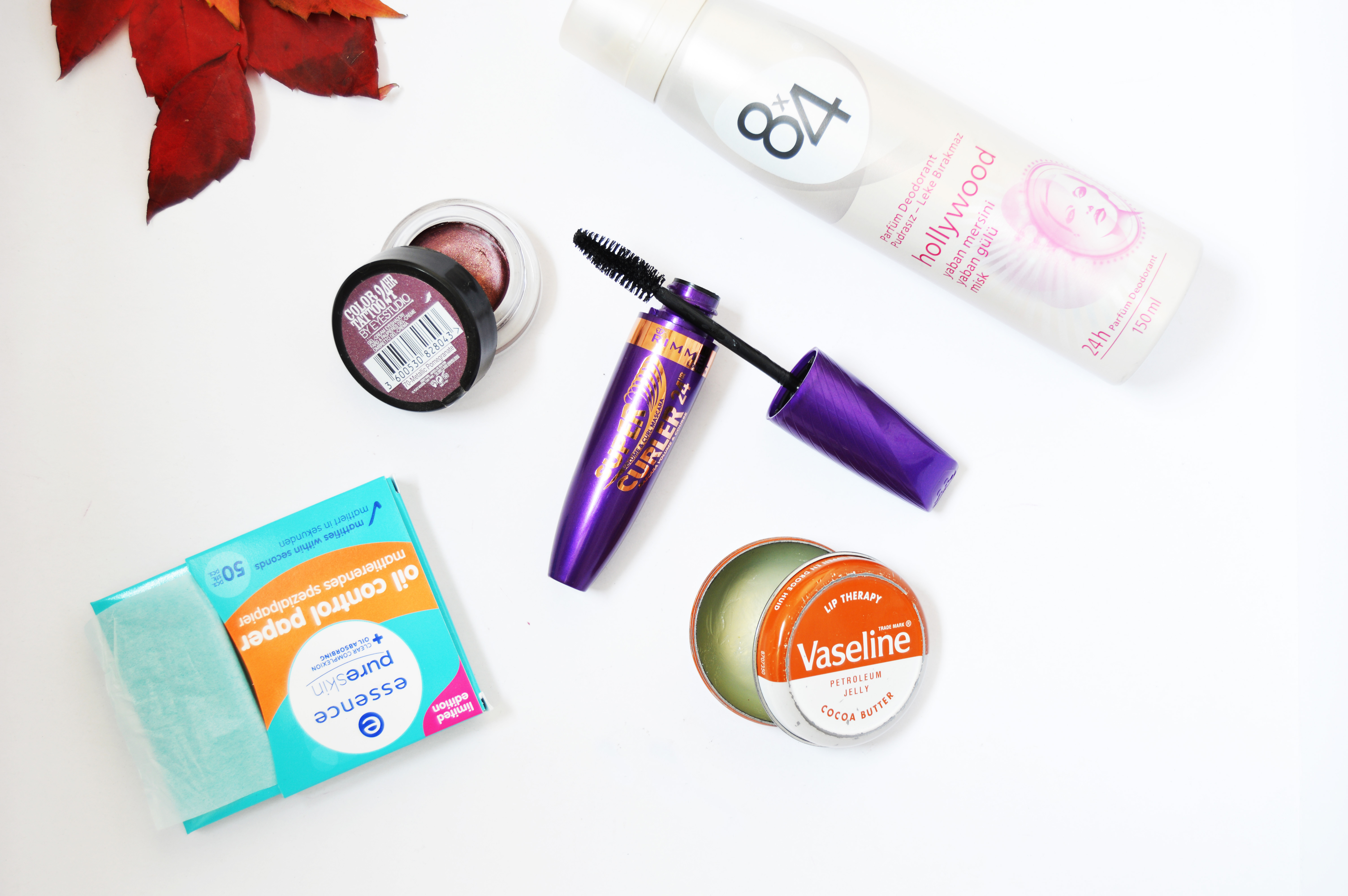 October Favourites 2015
