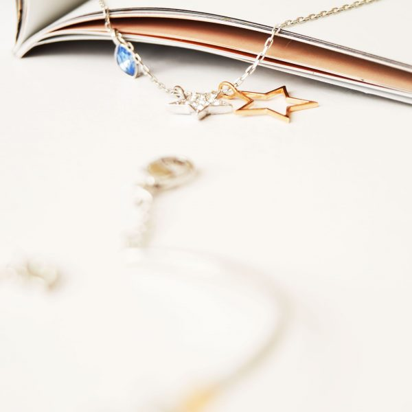 Swarovski Necklace by Miranda Kerr