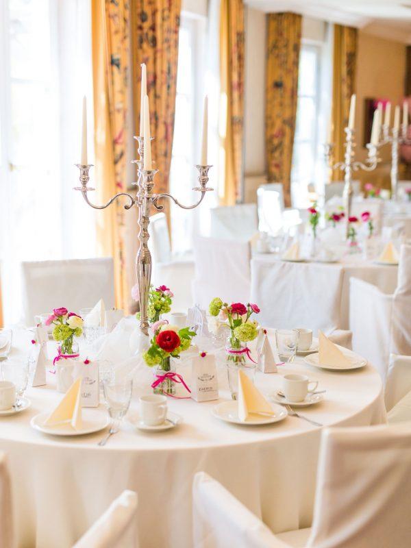 Easy Ways to Improve Your Wedding's Atmosphere