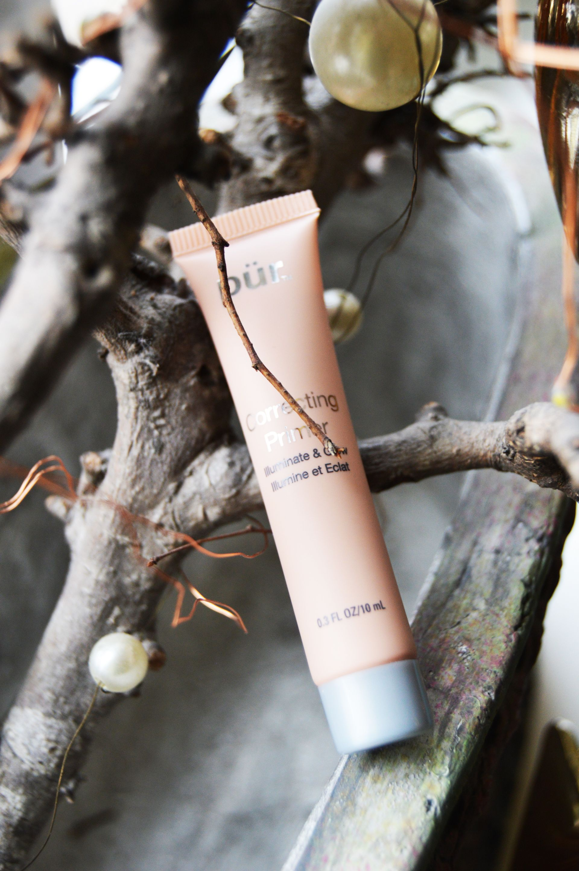 pur Correcting Primer Illuminate & Glow aims toilluminating face primer preps skin and minimizes the appearance of pores, lines, wrinkles and imperfections. M&S Advent Calendar
