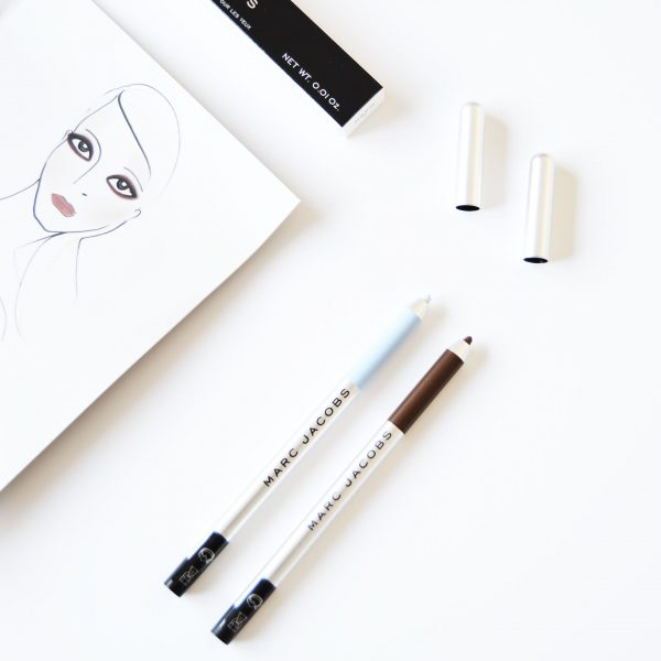 Marc Jacobs Matte Highliner Gel Eye Crayon is a gel eyeliner which gives the intense matte finish and long-lasting result. If you're looking for an eyeliner which is reasonably priced and has sleek packaging and good quality, Marc Jacobs Matte Highliner Eye Crayon is worth checking out.