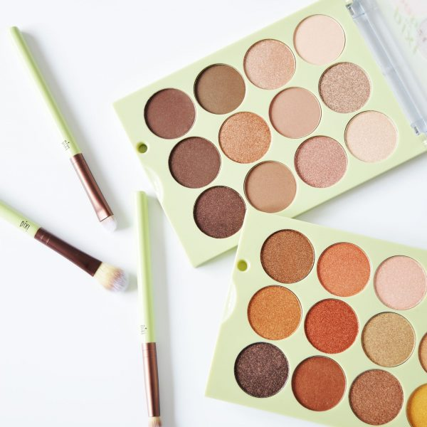 Pixi Beauty Natural Beauty and Reflex Light Palettes Review