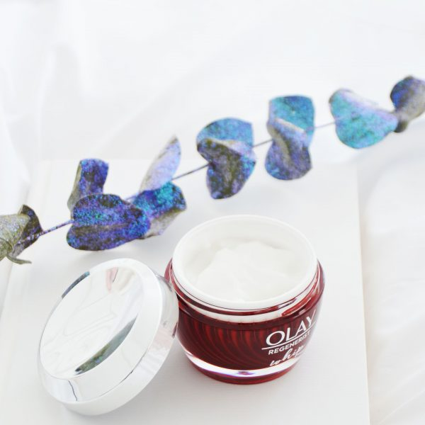 Olay Regenerist Whip First Impression | Review